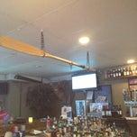 Photo taken at McKee's Island Pub & Pizza by Fareine on 6/23/2013