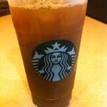 Photo taken at Starbucks by Katrina R. on 6/12/2013