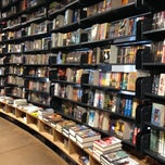 Photo taken at The American Book Center by Arwind G. on 10/12/2013