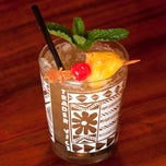Photo taken at Trader Vic's by Creative Loafing Atlanta on 3/16/2015