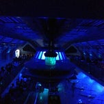 Photo taken at スペース・マウンテン (Space Mountain) by HIROFUMI E. on 6/3/2013