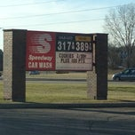 Photo taken at Speedway by Sammy W. on 12/12/2012
