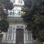 Photo taken at Çamlıca Kız Anadolu Lisesi by Onur P. on 1/14/2013