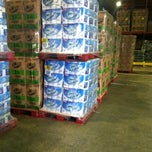 Photo taken at Winn-dixie Distribution Center by Tyru on 10/1/2013
