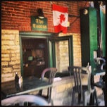 Photo taken at The Toucan Irish Pub by Tarek H. on 5/5/2013