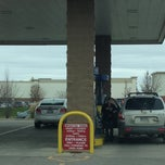 Photo taken at Sams Club Gas Station by Joseph on 11/3/2012