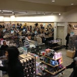 Photo taken at Nordstrom Rack Union Square by Jonell S. on 10/23/2012