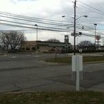 Photo taken at Burger King by Antonio E. on 3/22/2013