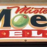 Photo taken at Mr Moe's Deli by Seth C. B. on 5/10/2013