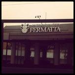 """Photo taken at Academia de Música Fermatta Campus GDL """"La Estampida"""" by Jenny on 11/3/2012"""