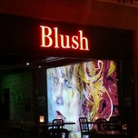 Photo taken at Blush by BernA on 9/19/2013