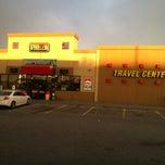 Photo taken at Pilot Travel Center by 😜 Jason 😁 on 4/4/2013