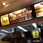 Photo taken at McDonald's by Igor Shalaev on 12/11/2012
