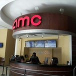 Photo taken at AMC Ward Parkway 14 by bryant j. on 3/16/2013