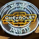 Photo taken at John Megel Chevrolet by Shane D. on 10/2/2014