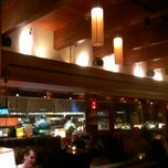 Photo taken at Seasons 52 by Stacy G. on 2/21/2013