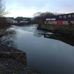 Photo taken at Baildon Bridge by Stu T. on 1/10/2013
