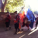 Photo taken at The Commandery by Michael F. on 9/3/2013