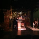 Photo taken at The Irish Repertory Theatre by Peter H. on 6/21/2013