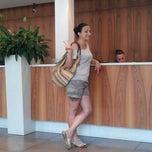 Photo taken at Banca Credito Di Romagna by Francesca S. on 7/5/2014