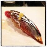 Photo taken at Shunji Japanese Cuisine by Offalo O. on 8/24/2013
