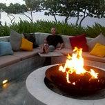 Photo taken at W Retreat & Spa - Vieques Island by Raulito B. on 6/23/2013