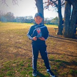 Photo taken at Green Valley Park by Shameka N. on 1/24/2015