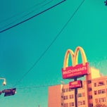 Photo taken at McDonald's by Jonas on 4/14/2013