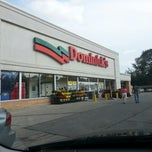 Photo taken at Dominick's by Javier C. on 9/1/2013