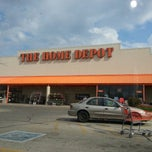 Photo taken at The Home Depot by Javier C. on 5/2/2013