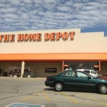 Photo taken at The Home Depot by Javier C. on 4/16/2013