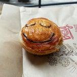 Photo taken at Pie Face by Joyce T. on 5/7/2013