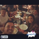 Photo taken at Pizza Cesar by Everson B. on 4/1/2014
