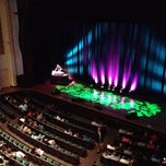 Photo taken at Blumenthal Performing Arts Center by Sean A. on 6/21/2013