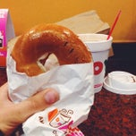 Photo taken at Dunkin' Donuts by Jesús L. on 12/21/2014