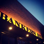 Photo taken at Bankers Hill Bar & Restaurant by Stephen on 8/11/2013