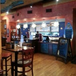 Photo taken at Berryhill Baja Grill by Aundria E. on 1/12/2013