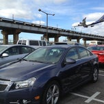 Photo taken at Budget Car Rental by Kevin E. on 10/31/2012