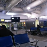 Photo taken at Gate B3 by Lambros on 6/1/2013