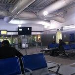 Photo taken at Gate B3 by Lambros on 6/1/2013