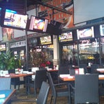 Photo taken at Duffy's Sports Grill by Neal O. on 2/28/2013