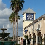 Photo taken at Ellenton Premium Outlets by Tomas F. on 12/13/2012