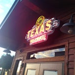Photo taken at Texas Roadhouse by Ash A. on 2/6/2013