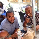 Photo taken at Boloco by Super D. on 6/25/2014
