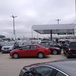Photo taken at National Car Rental by Steven B. on 3/3/2014