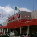Photo taken at The Home Depot by FRANCISCO P. on 9/19/2012