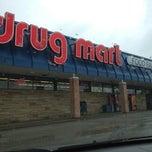 Photo taken at Discount Drug Mart by Alyssa D. on 6/10/2013