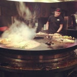 Photo taken at HuHot Mongolian Grill by Venkat S. on 12/27/2012