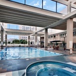Photo taken at Delta Winnipeg Hotel by Delta Hotels and Resorts® on 6/25/2014