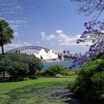 Photo taken at Royal Botanic Garden by Ben L. on 9/3/2013